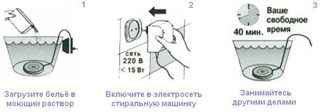 Если Вы уже пользуетесь обычной стиральной машиной, тем не менее обратите внимание на Ретону, которая станет...
